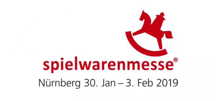 Logo Spielwaren 2019